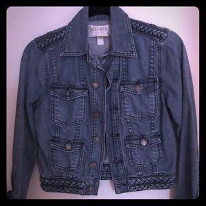 Jackets & Blazers - Rodarte by target denim jacket.